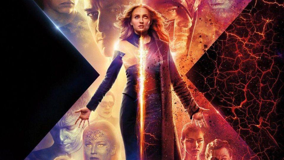 Men: Dark Phoenix Trailer - Jean Grey Is Going to Kill 'Em All