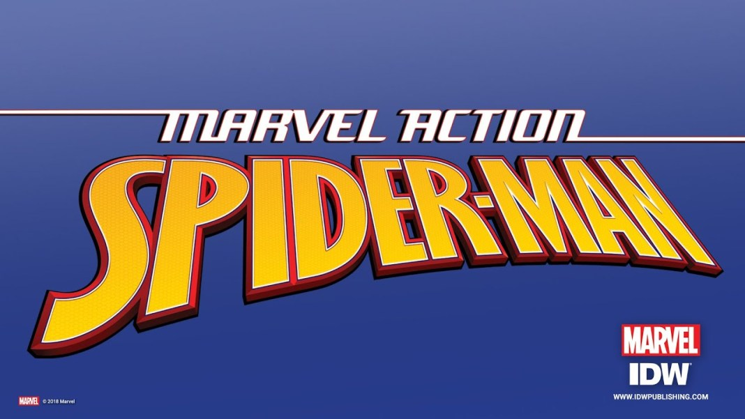 Marvel_Action_Spider-Man_Banner