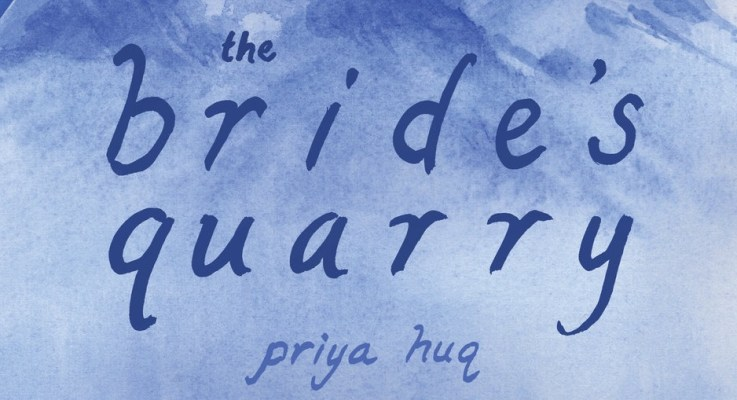 A Year of Free Comics: A Delightful Journey in Priya Huq's The Bride's Quarry