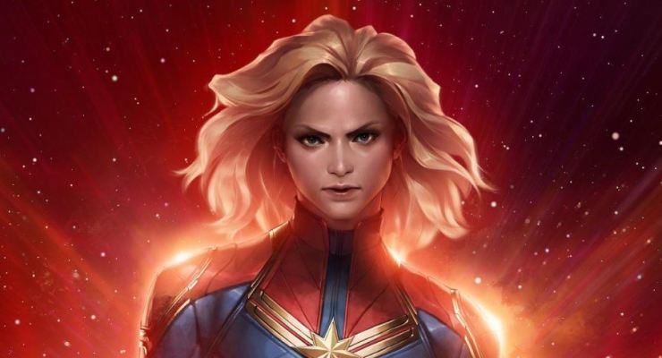 Interview: Netmarble's Min-Kyun Kim on why Captain Marvel is better, faster, and stronger in Marvel Future Fight