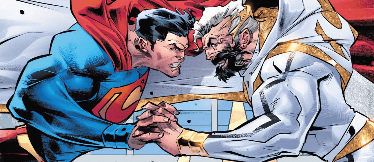DC ROUND-UP: JUSTICE LEAGUE #20 gives us everything   and