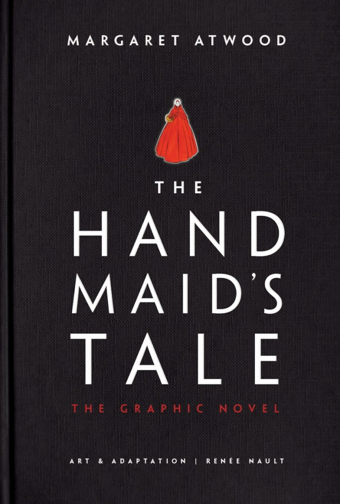 The Handmaid's Tale Graphic Novel (1)