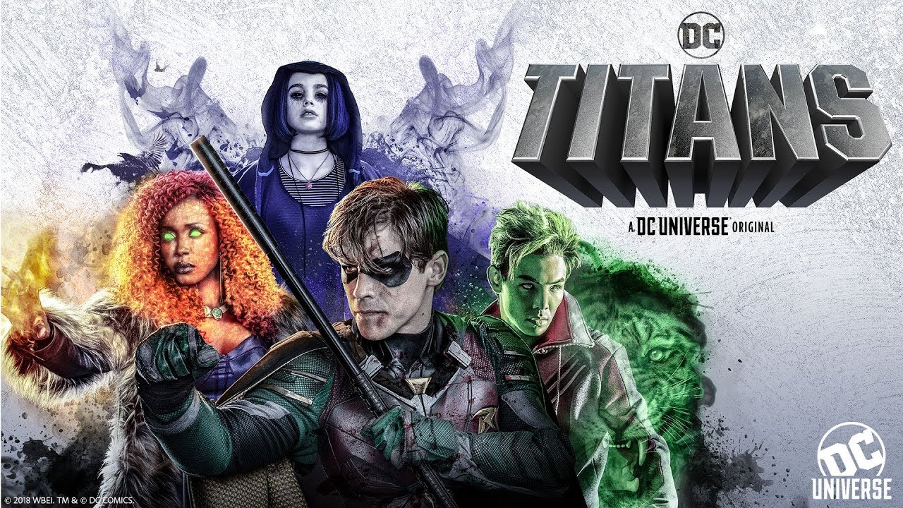 Don't Have DC Universe Subscription? TITANS Season 1 Gets