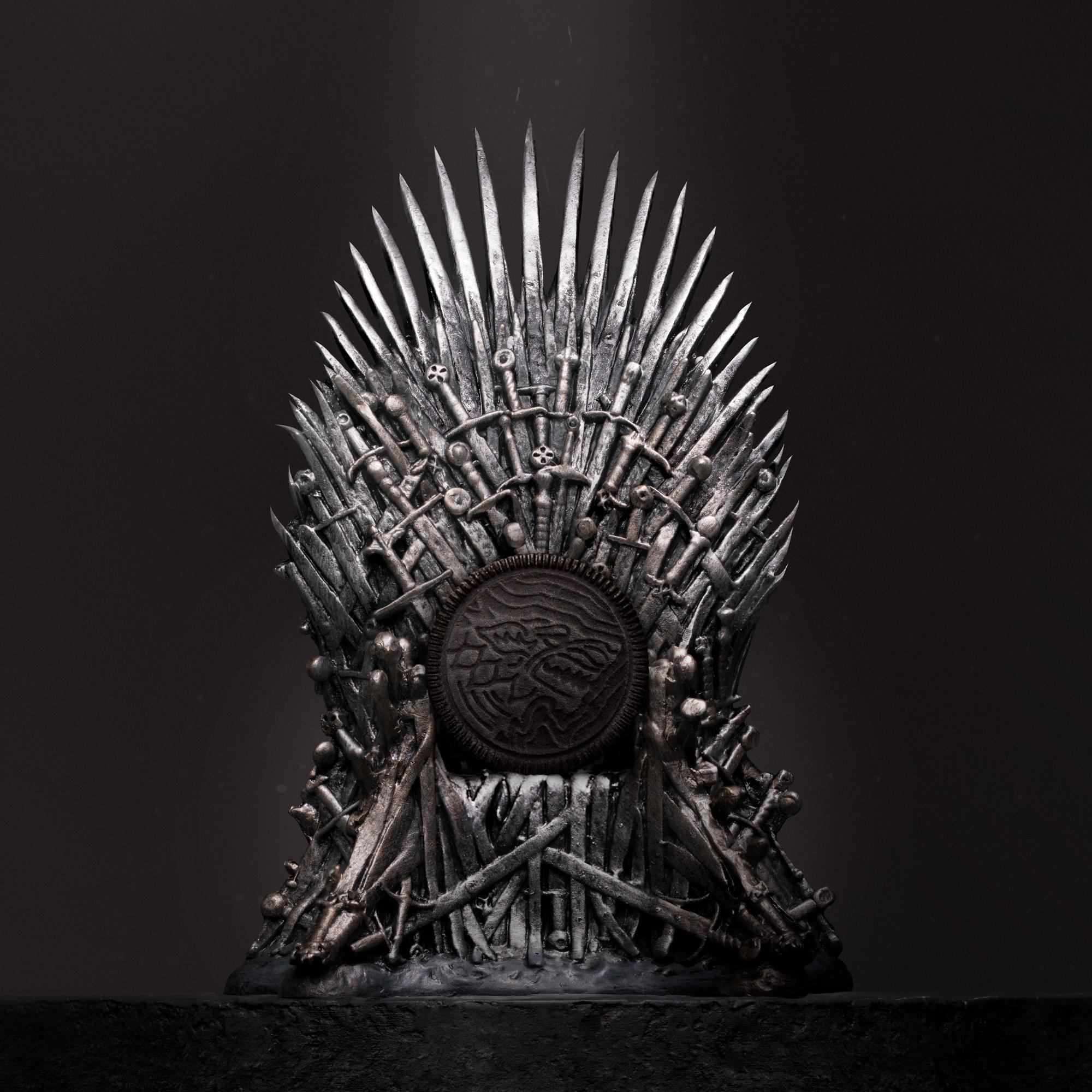 Game of Thrones OREO House of Stark