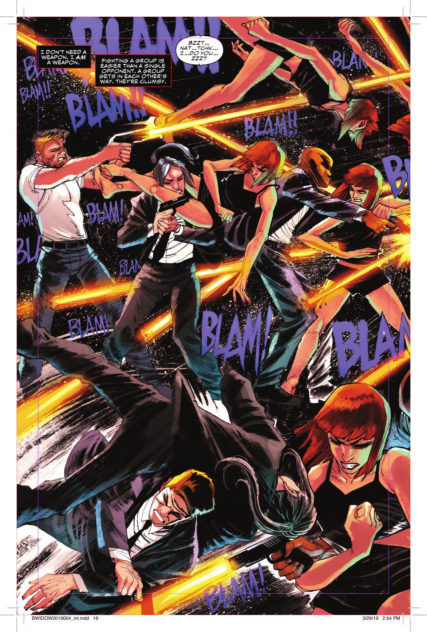 Black Widow #4 page 3