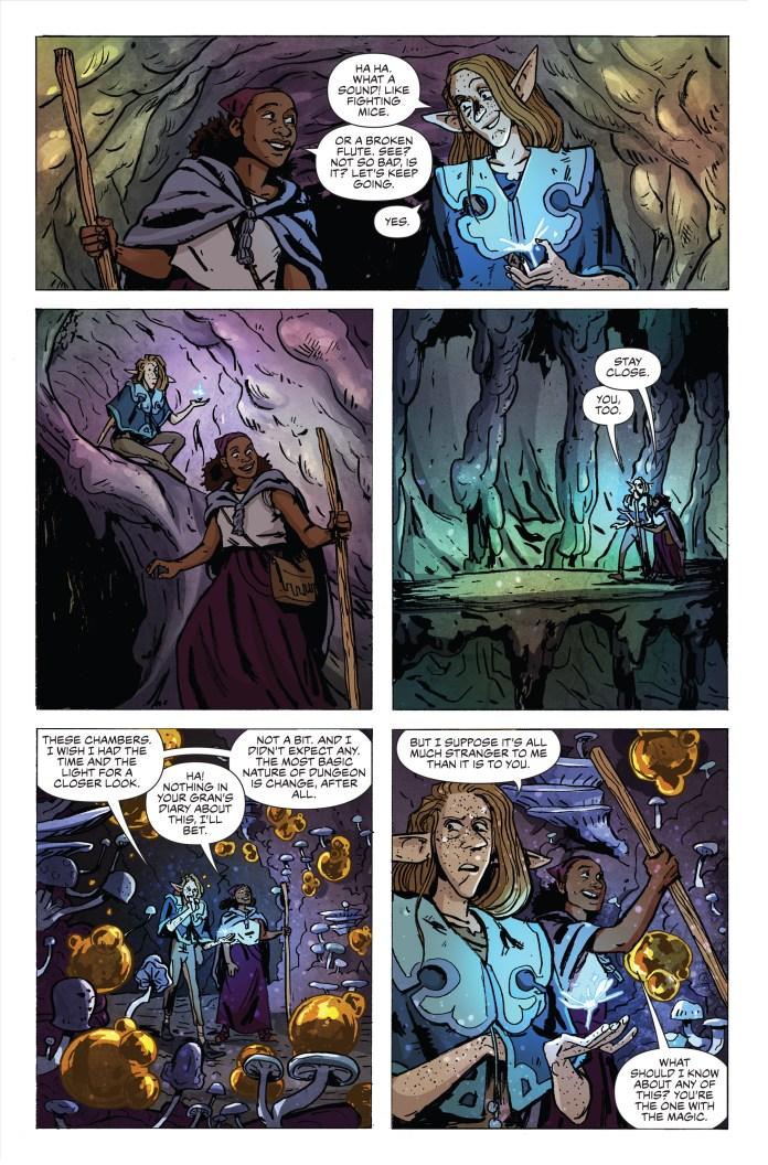 Delver #3 page 3