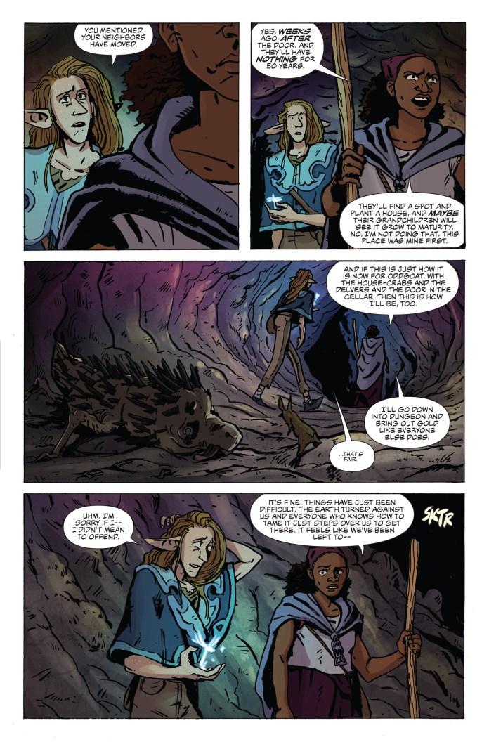 Delver #3 page 5
