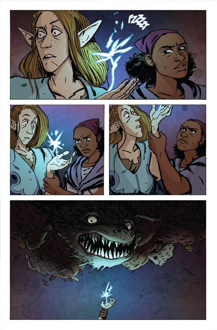 Delver #3 page 6