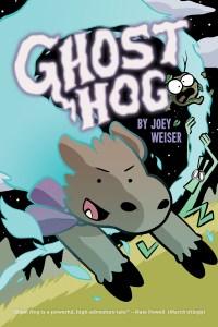 Ghost Hog cover
