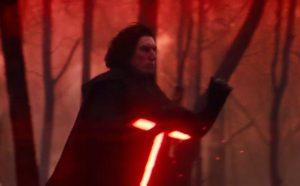 Star Wars: The Rise of the Skywalker Kylo Ren