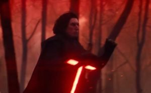 Star Wars: The Rise of the Skywalker Kylo Ren