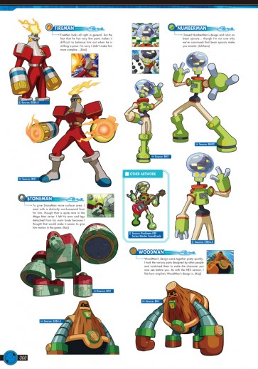 Mega Man Battle Network Preview Page 4