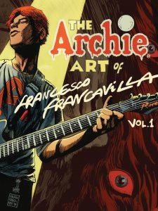 Archie Art of Francesco Francavilla