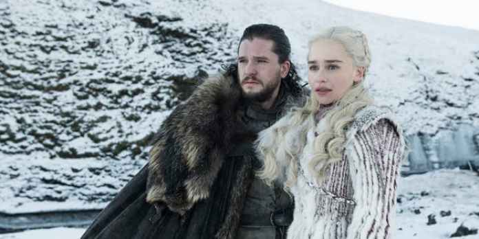 GAME OF THRONES is returning to Hall H at SDCC for the last time