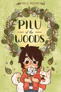 Pilu of the Woods cover by Mai K. Nguyen