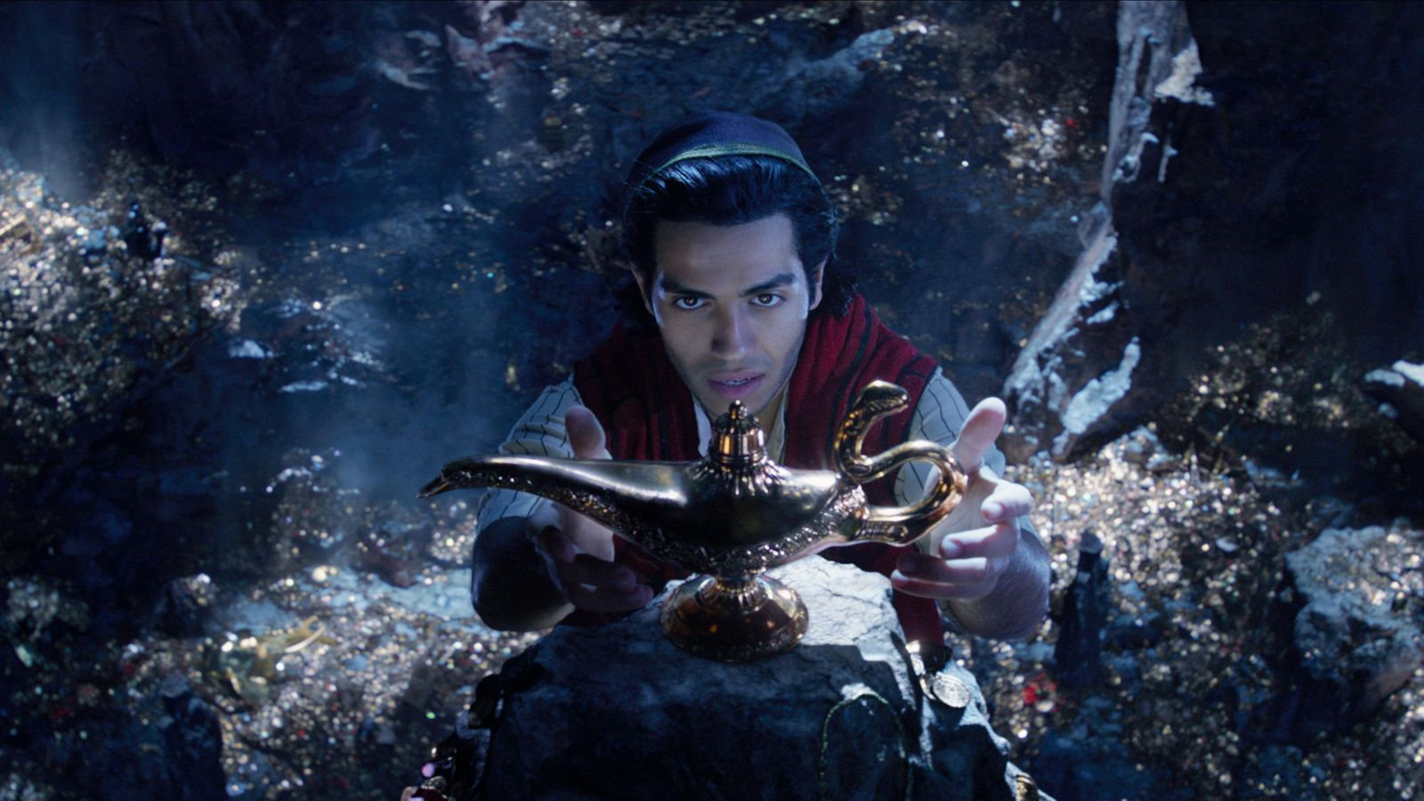 Our review of ALADDIN