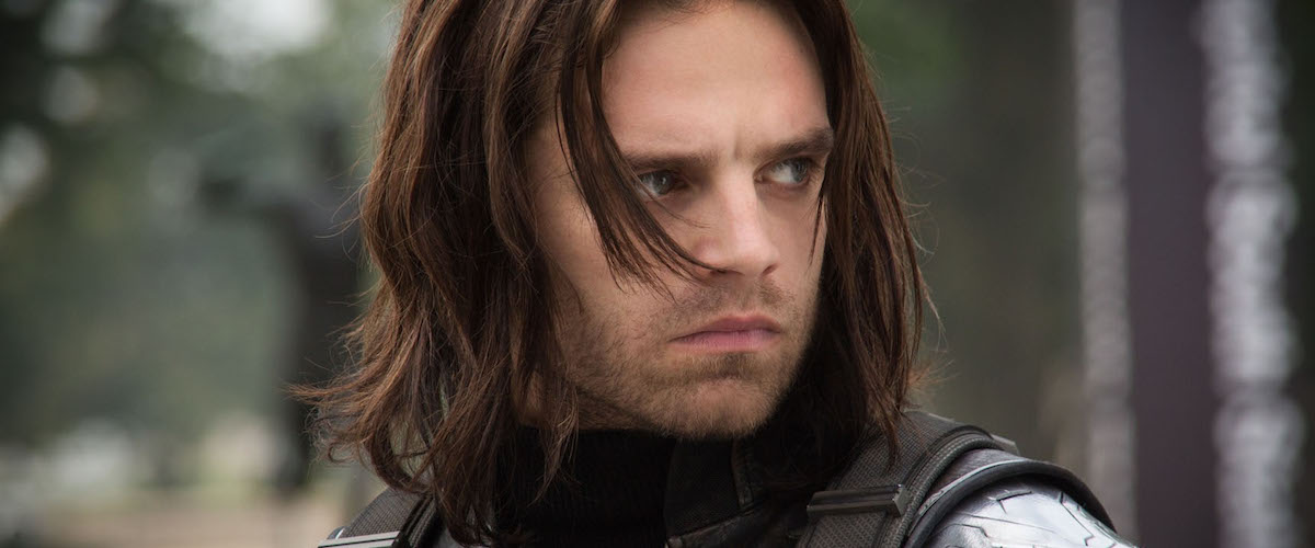 Why the MCU Should Put Up - Queer Coding Bucky Barnes
