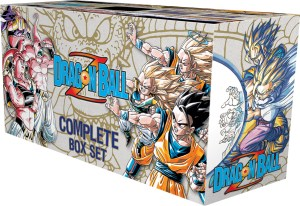 Complete Dragon Ball Z