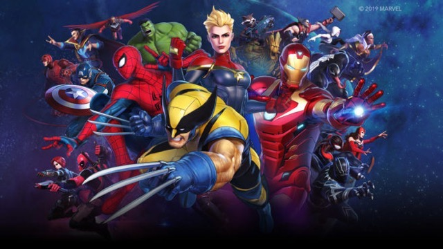 Ultimate Alliance 3 What to Expect