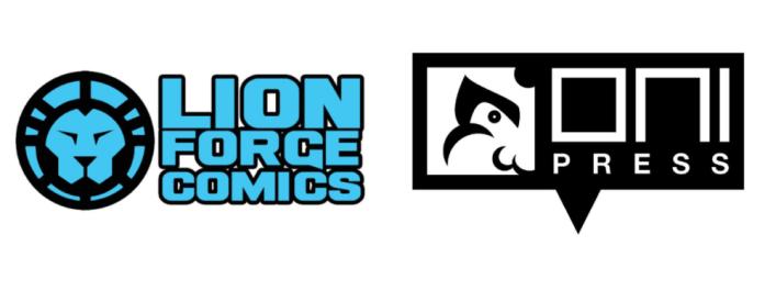 oni press/lion forge