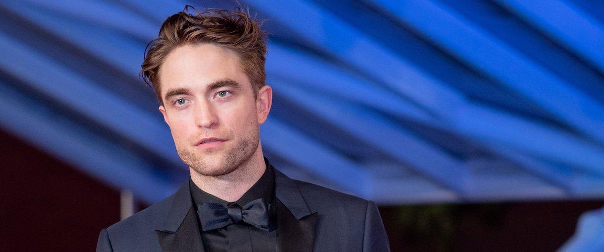News Robert Pattinson