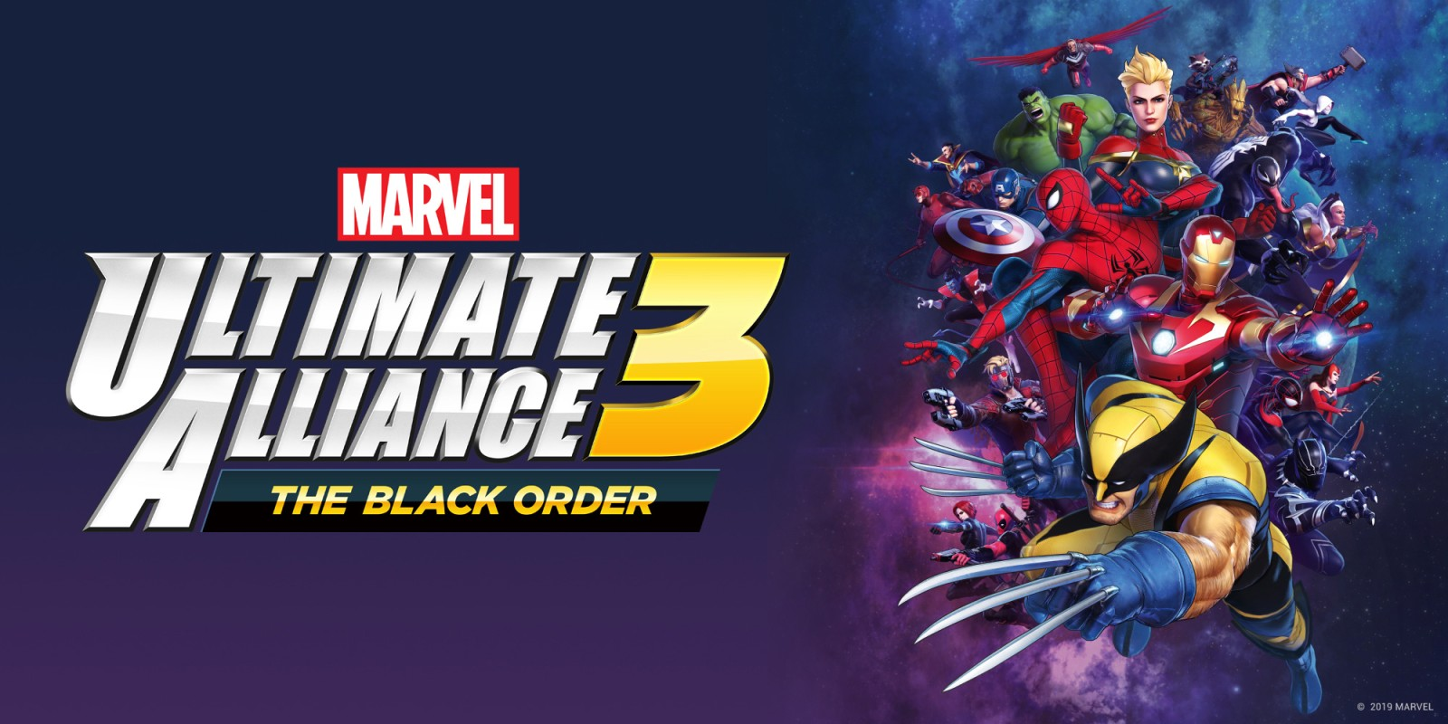 Marvel Ultimate Alliance 3: What to Expect and What We Know