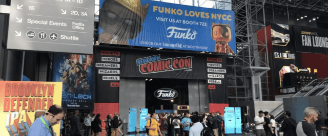The Convention Pull List – 07/29/19