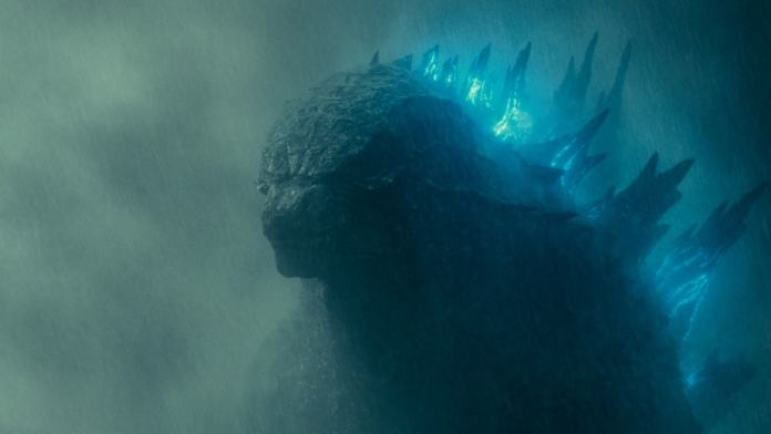 Summer 2019 - Godzilla: King of the Monsters