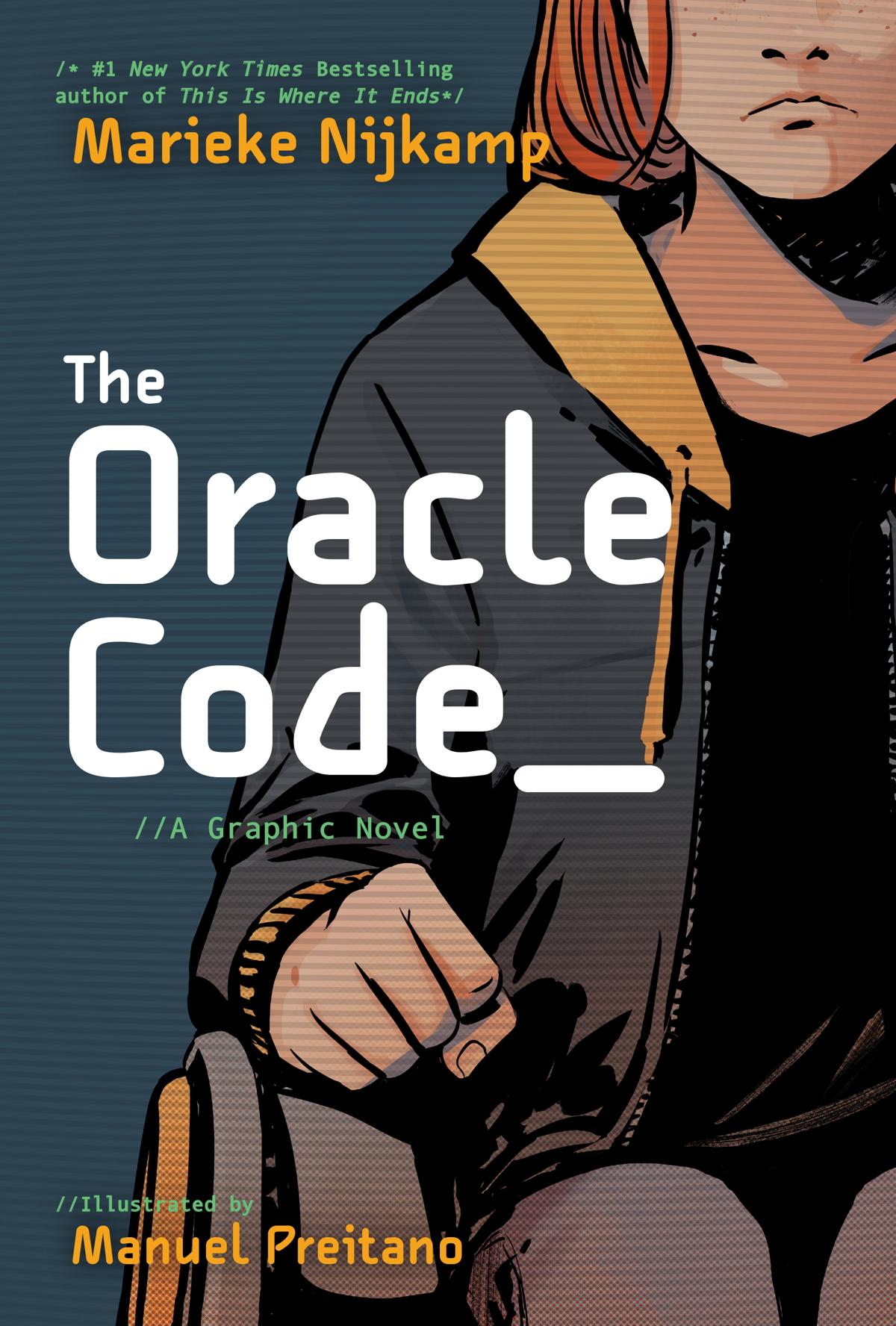 Oracle Code