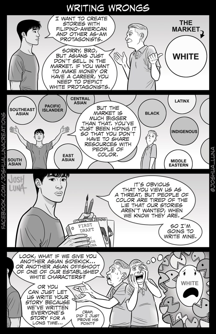 AMERICANIZASIAN preview page