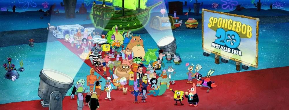 SDCC Nickelodeon