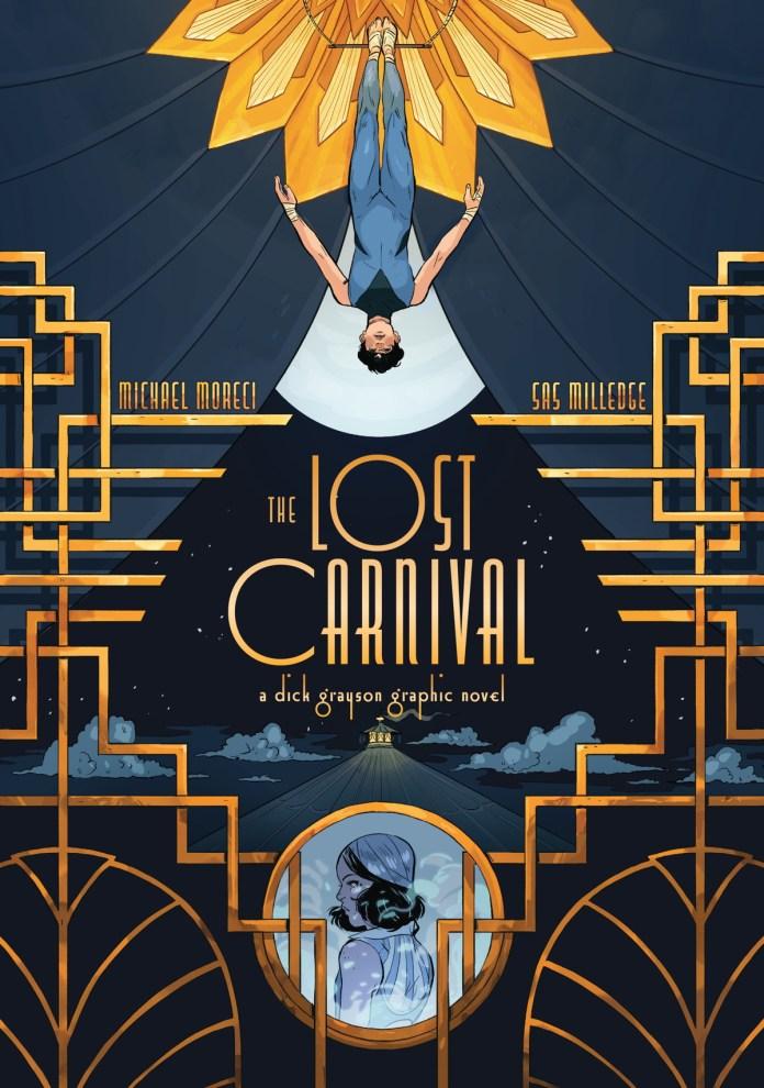 Lost Carnival