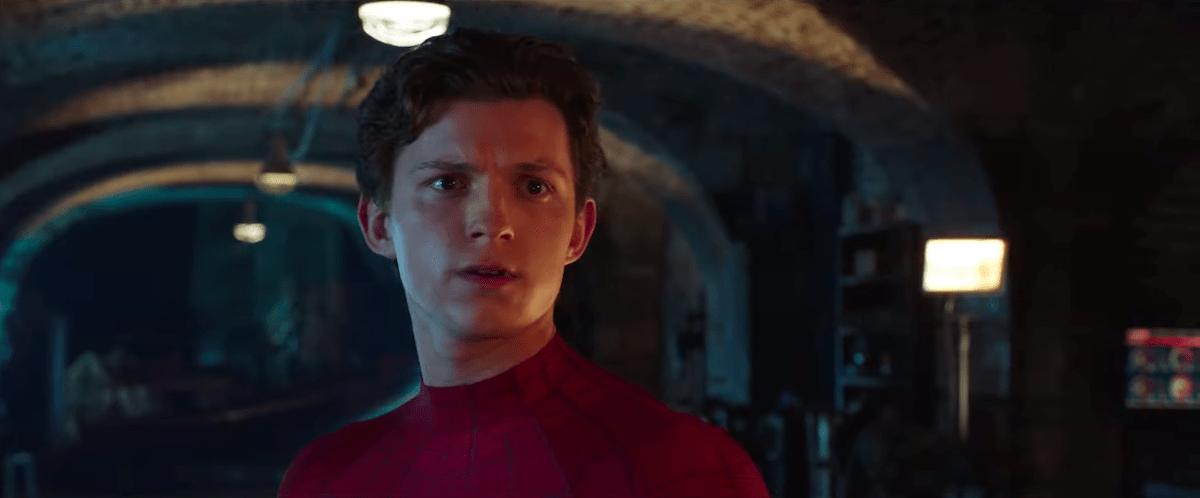 spider-man 3 working title