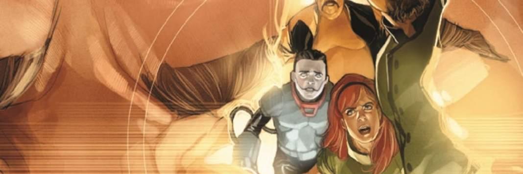 Age of X-Man: Omega