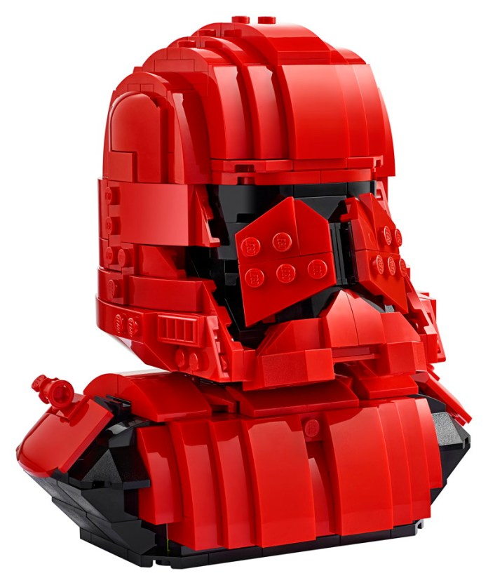 lego sith trooper life sized