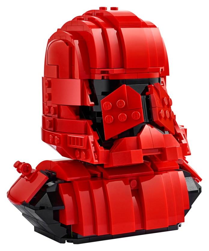 lego sith trooper life sized