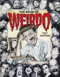 Book of Weirdo