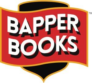 bapper books logo