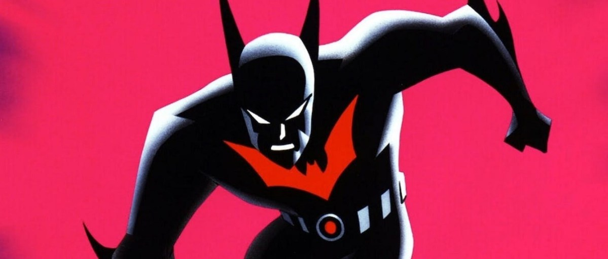 How Batman Beyond Overcame Fan Pre Hate The Beat