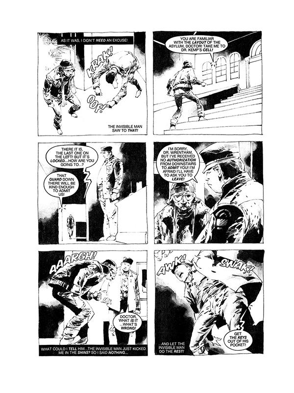 Creepy #143 Page 64