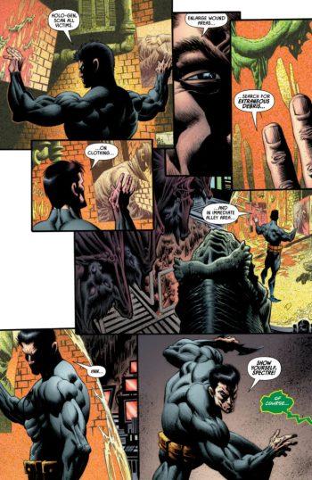 Detective Comics #1007 page 5