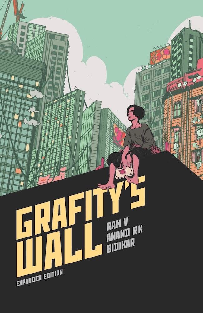 Grafity's Wall Cover ram v
