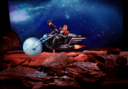 Marvel Legends - Ghost Rider