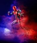 Marvel Legends - Spider-Armor MK III