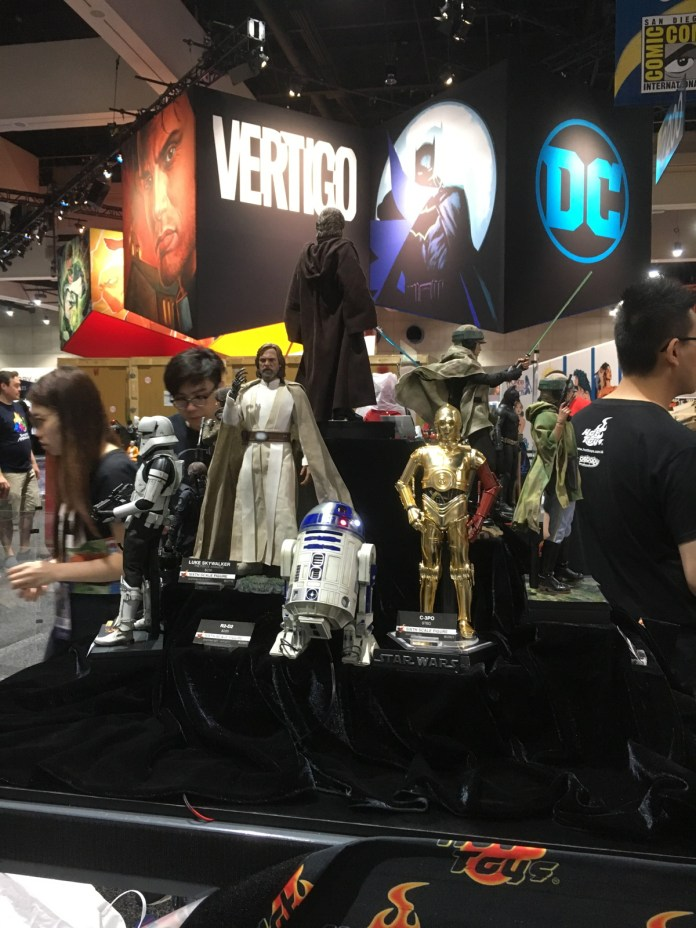 dc booth 2017