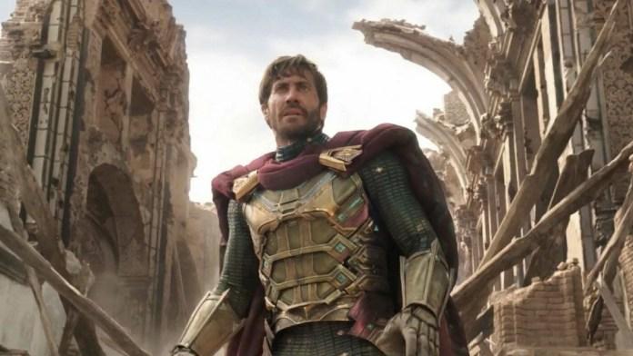 Spider-Man movie villains: Mysterio