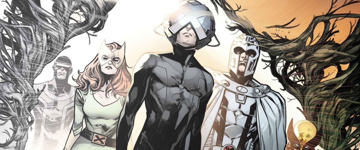 Image result for house of x #1