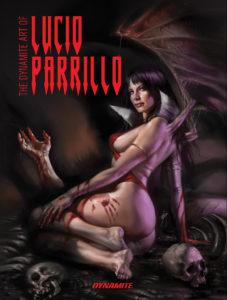 Vampirella Parrillo