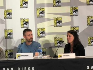 SDCC19 Middle Grade and YA Graphic Novels Publishing 3
