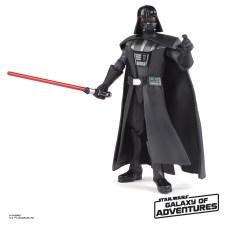 Star Wars Galaxy of Adventures - Darth Vader